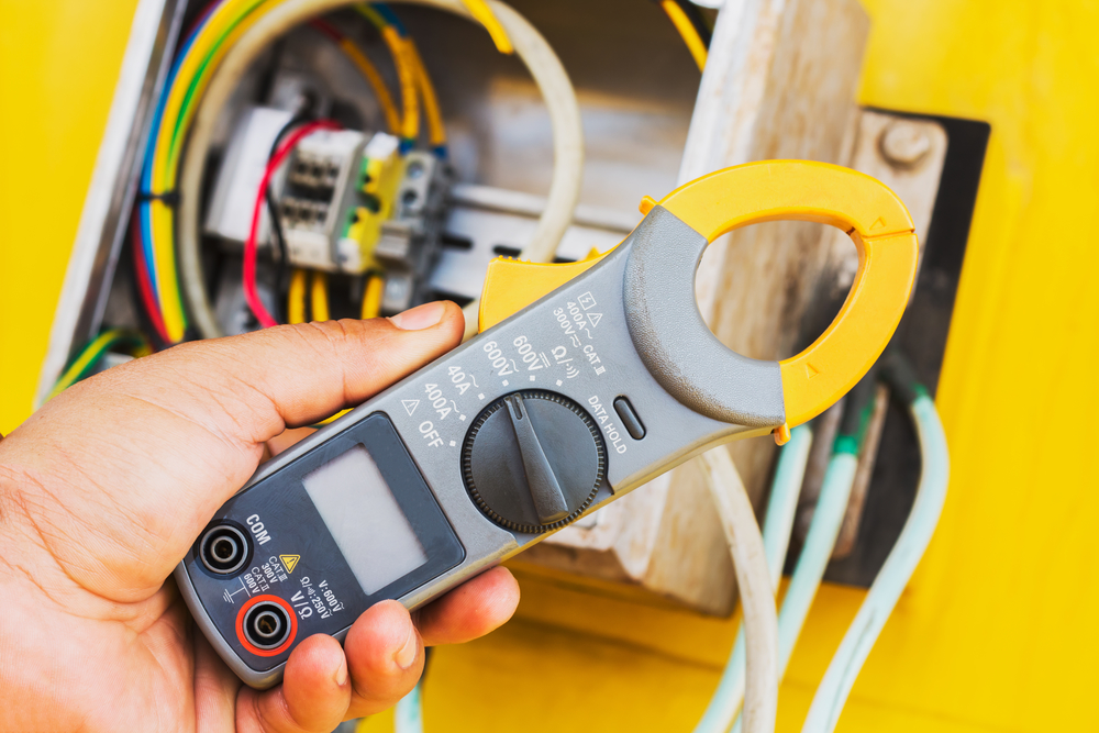 The Importance of Electrical System Inspection when Buying or Selling a Home