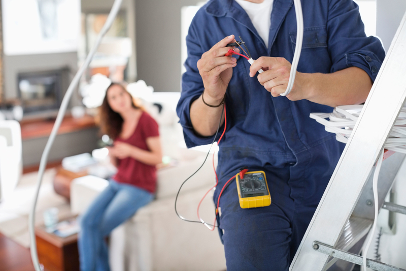 The Top 10 Reasons to Call an Electrician in Auckland