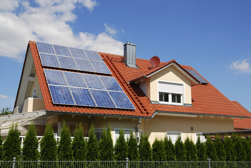 Solar Power – The Future of Electricity